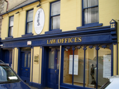 O'Shea Russell Solicitors
